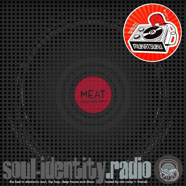 Soul-Identity Radio Show (Mukatsuku Special)