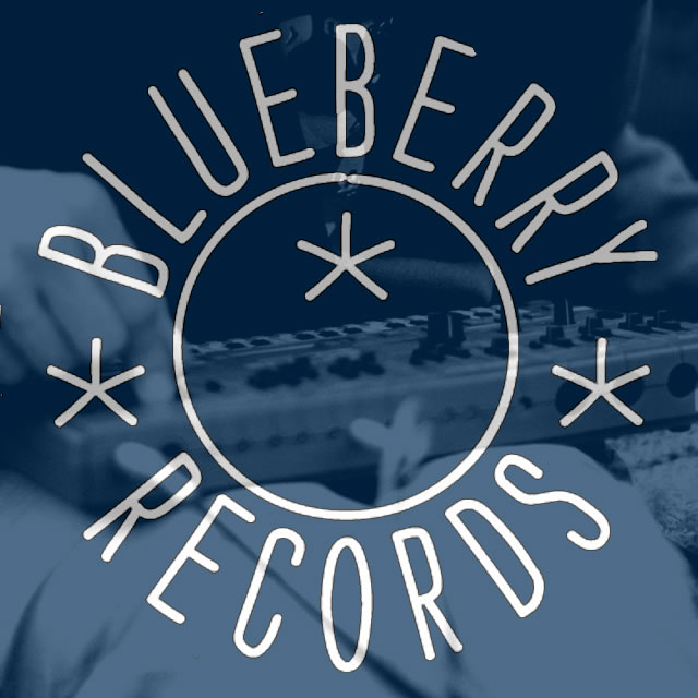 Luke Warm / Blueberry Records